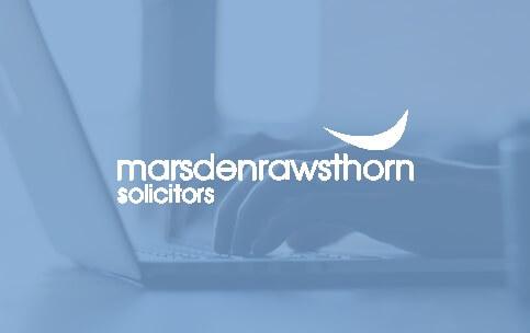 Marsden Rawsthorn