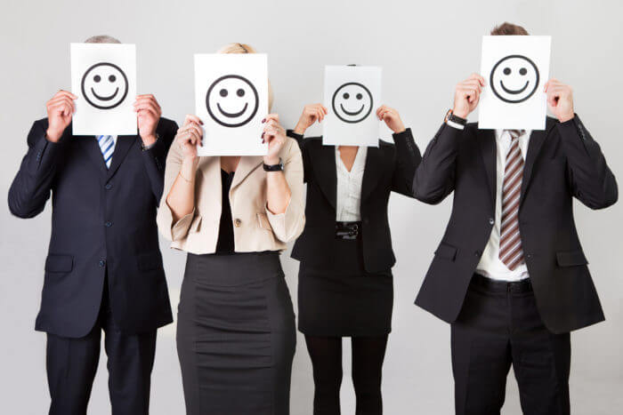 Creating a happy base of employees – 5 Top Tips