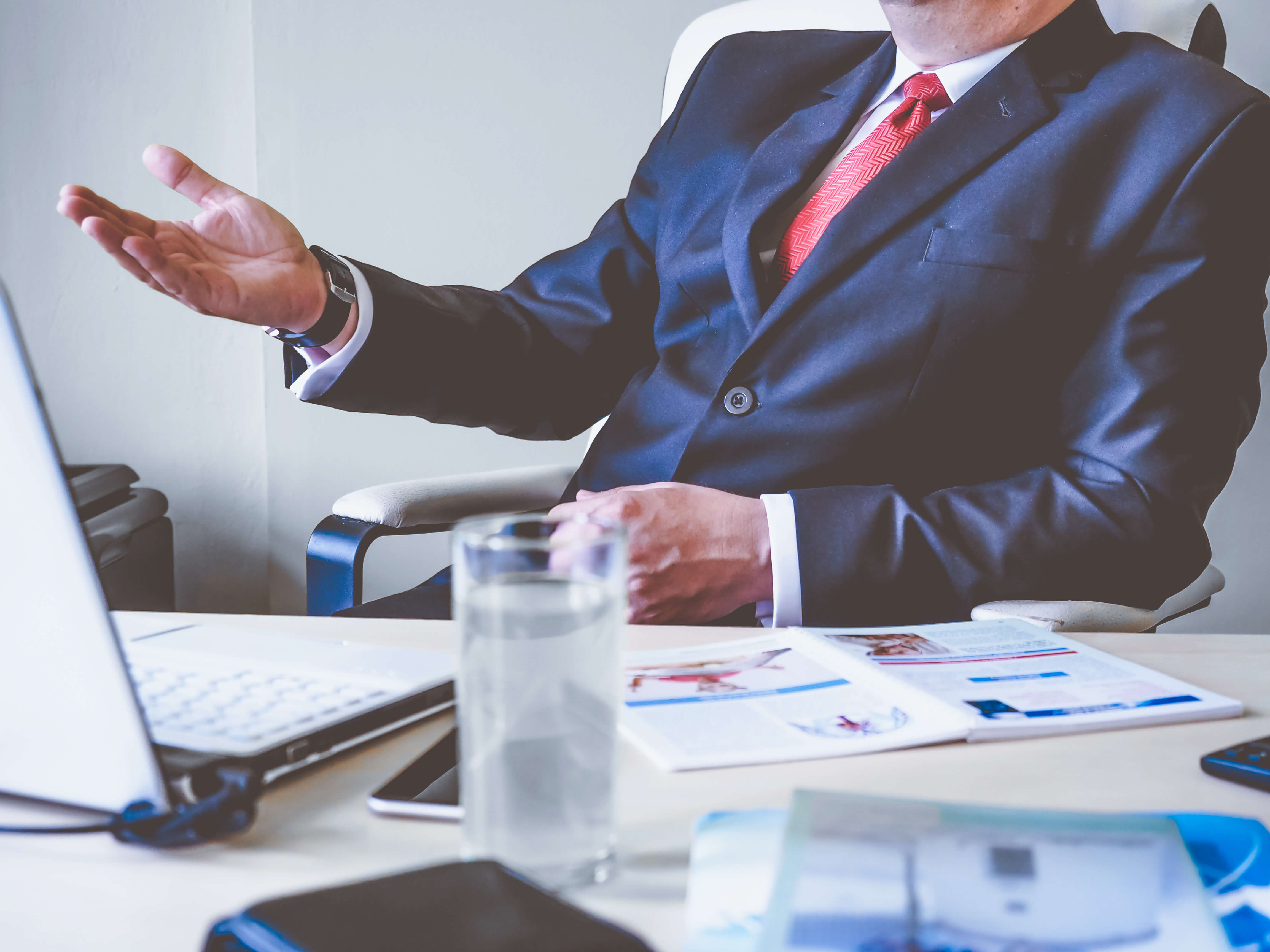 4 Top Leadership Trends for HR Managers in 2017