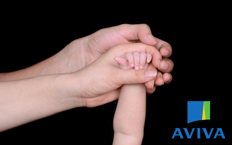 Aviva offers equal parental leave for both men and women