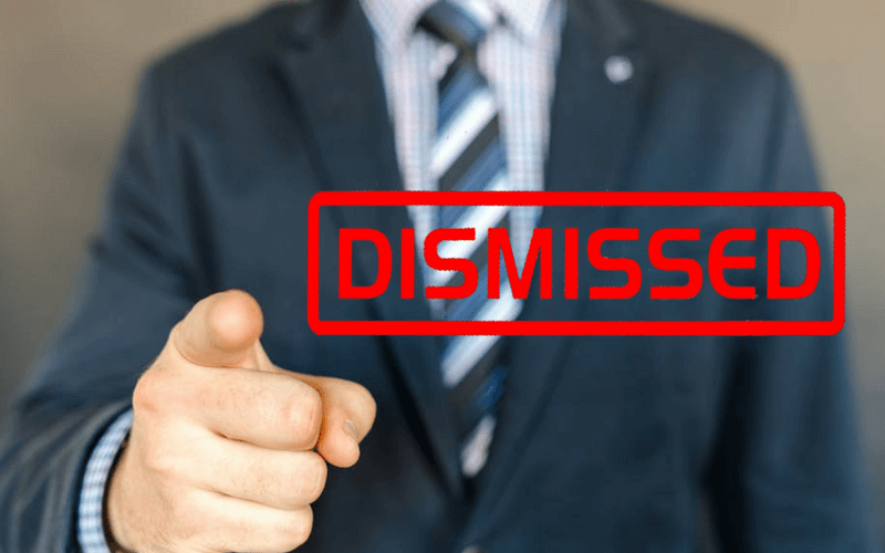 Employee unfairly dismissed because of his sleeping disorder