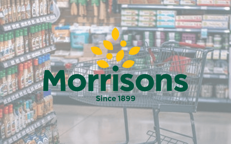 Morrisons faces equal pay claim of up to £100 million