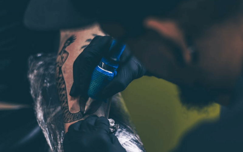 Tattoo bias prevents employers from hiring talented candidates
