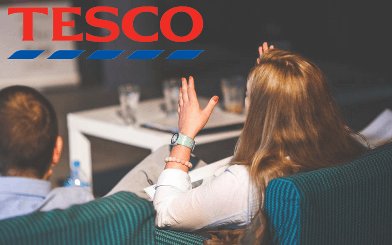 Tesco publish gender pay gap report