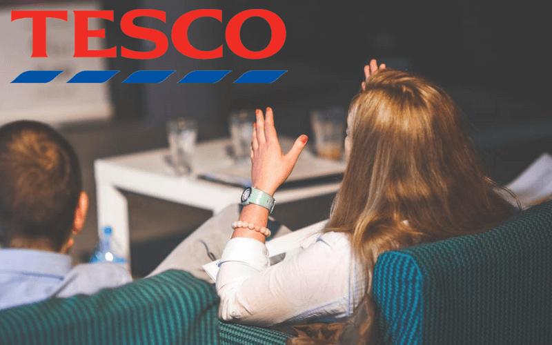 Tesco publish gender pay gap report