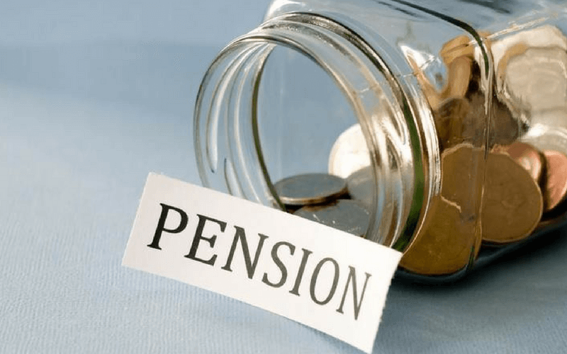 Employees believe pensions are the most valuable benefit
