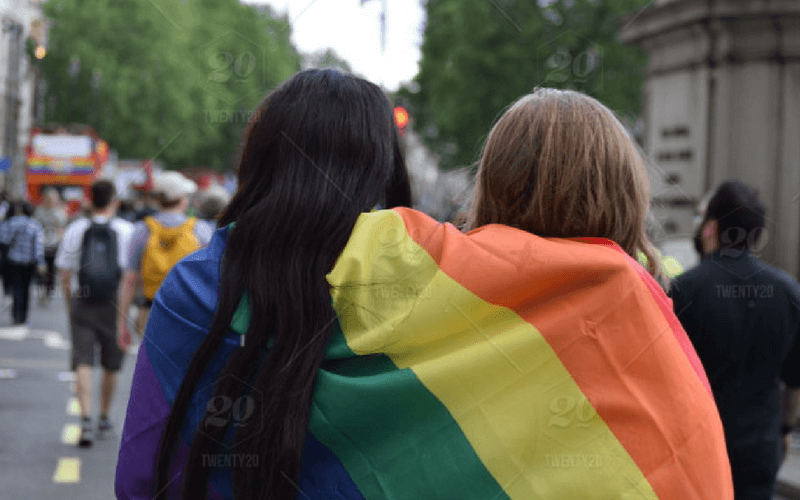 Over a third of LGBT employees hide their sexuality from their colleagues