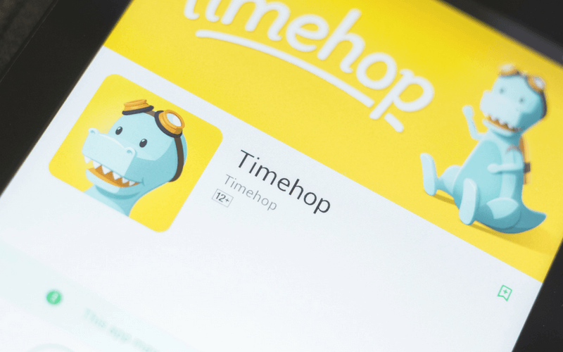 Timehop suffers data breach affecting 21 million users