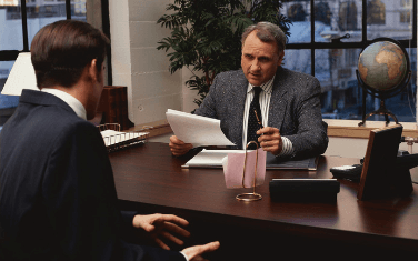 How to conduct ethical interview practices