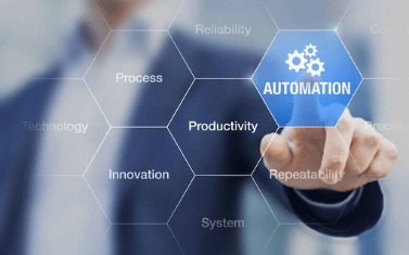 Do employees feel automation has improved their work life?