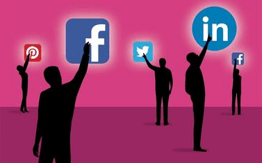 Should social media be used for hiring new staff?