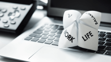 Nine in ten millennials now expect a flexible working week