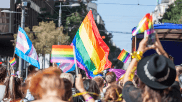 A Guide for Employers: LGBTQ+ Inclusion